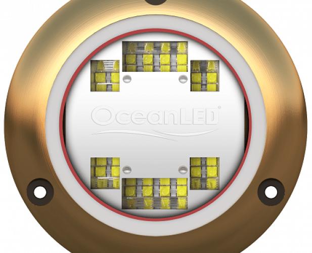 """OceanLed """"Sport"""" , luces para pesca y navegación"""
