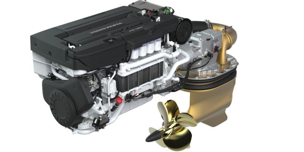 Volvo Penta D13-1000