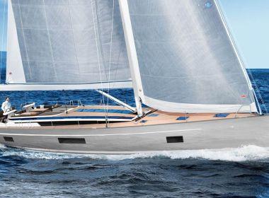 B&G y Simrad en los barcos Bavaria