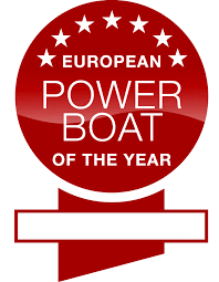 European Power Boat of the Year 2018