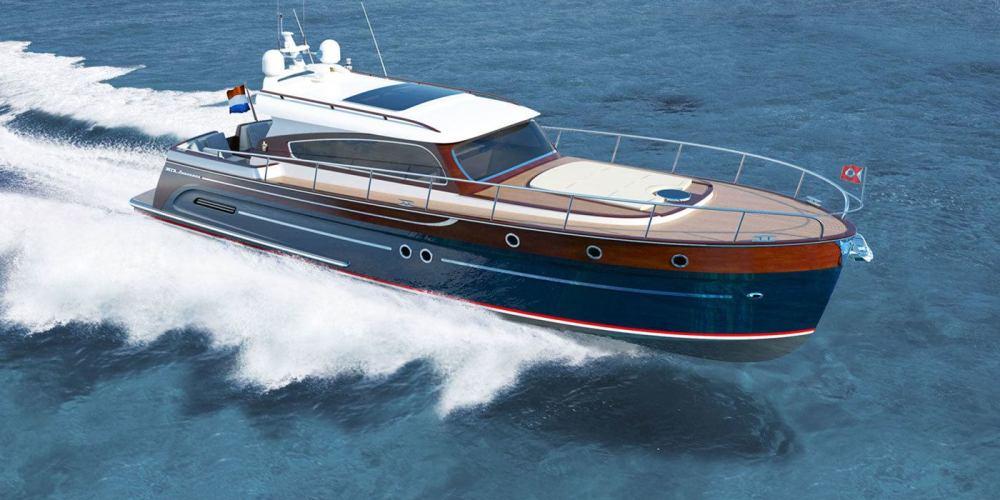 Breedendam Yacht MTB