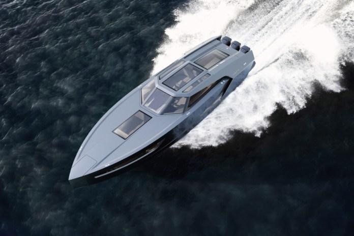 Superfly GT 42, las novedades más espectaculares.