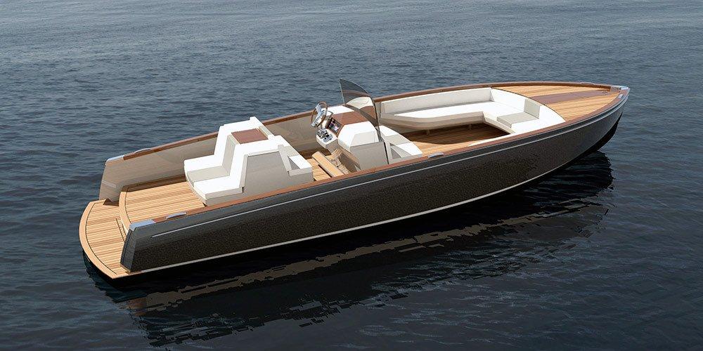 Hinckley Yachts. El primer yate de lujo totalmente eléctrico