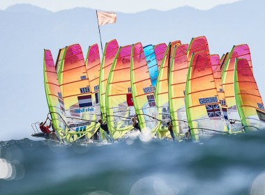 RS:X Windsurfing World Championships