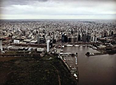 Semana de Buenos Aires