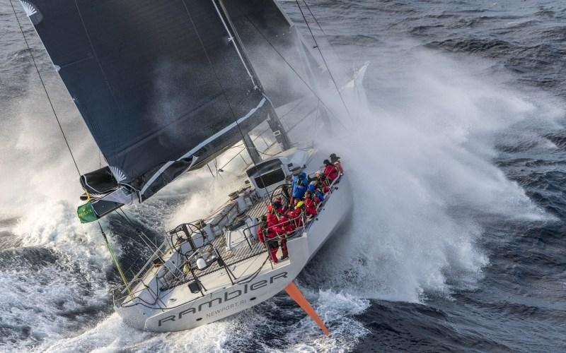 Rolex Middle Sea Race.