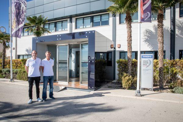 La Volvo Ocean Race ya tiene nuevo líder