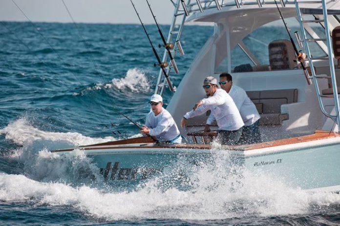 Cómo comprar un barco para la pesca deportiva
