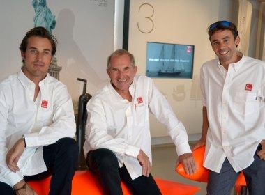 Barcelona World Race 2018/19 presenta dirección de Regata