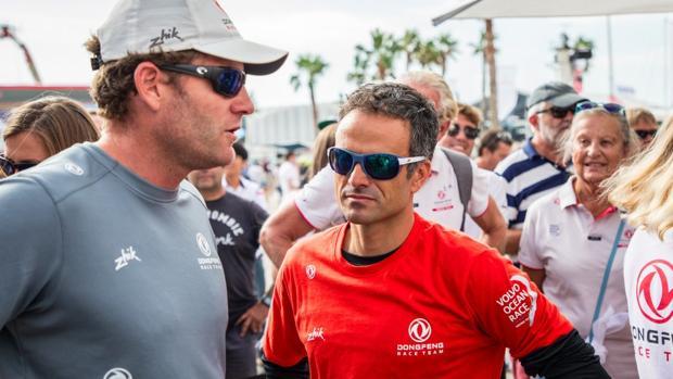 Los equipos de la Volvo Ocean Race se refuerzan con nuevas incorporaciones