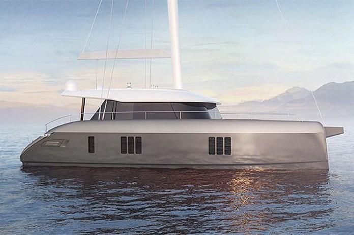 Sunreef Yachts 50