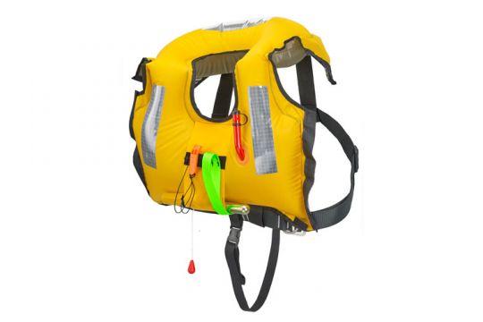 Plastimo Easyfit, un chaleco salvavidas ultraligero