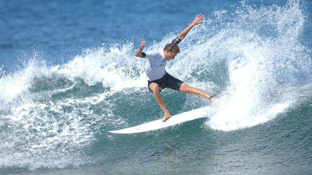 AMÉRICAS PRO TENERIFE Canarias regresa a la World Surf League
