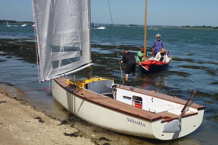 Faucoaldi 5.0, un bote elegante y poderoso