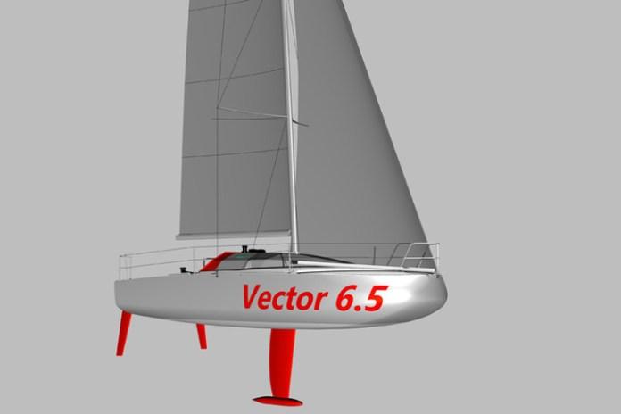 Vector 6.5, la dimensión Mini