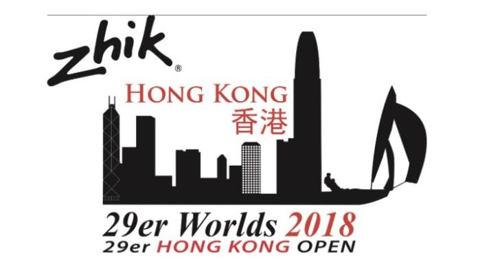 Campeonato Mundial Zhik 29er