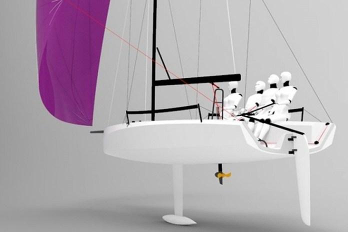 RS Sailing 21