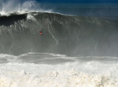 Kalani Lattanzi entra en la historia de Puerto Escondido Bodyboard