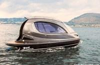 Mini Jet Yacht