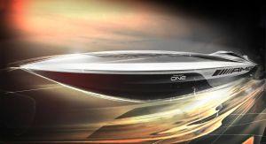 515 Project One speedboat es lo último de Cigarette Racing