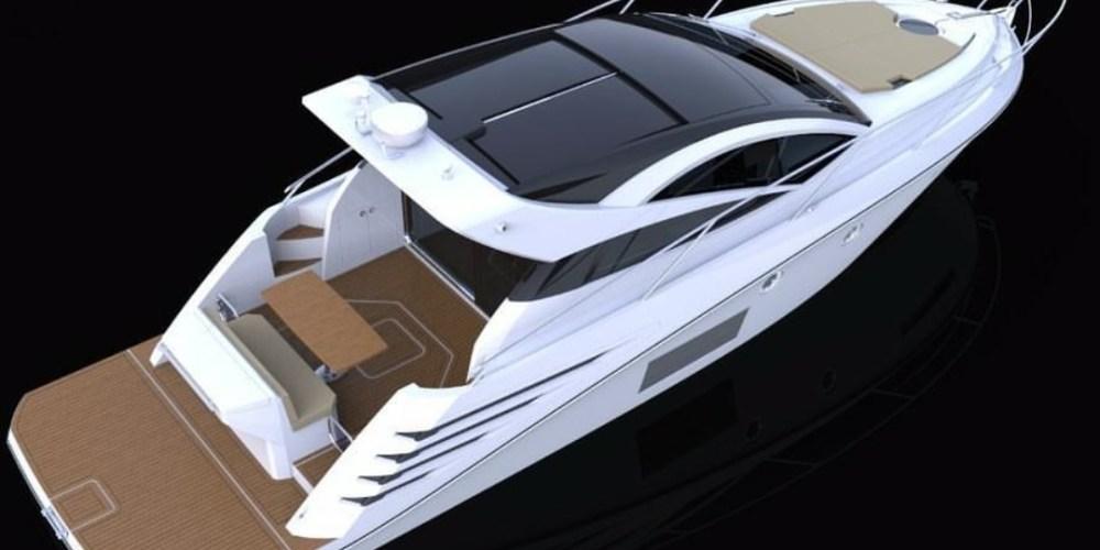Nueva Armatti 430 Coupe