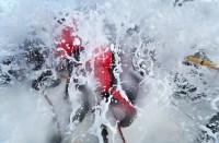 El Océano Sur espera a la Volvo Ocean Race