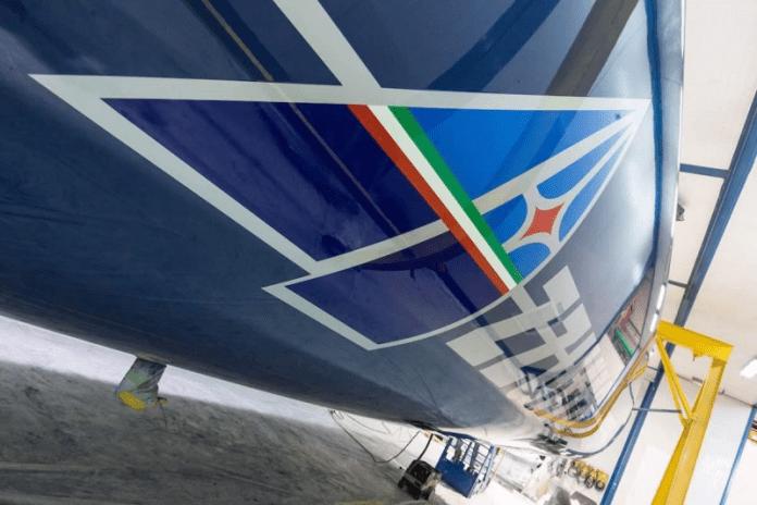 El nuevo Azzurra Tp52 se lanza en Valencia