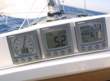 VMG, una ayuda estratégica para la navegación