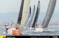 Casi 500 regatistas participarán en el 45 Trofeo de vela Conde de Godó