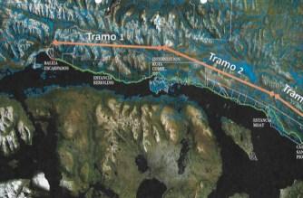Corredor del Beagle: 5 verdades sobre la obra que transformará a Tierra del Fuego