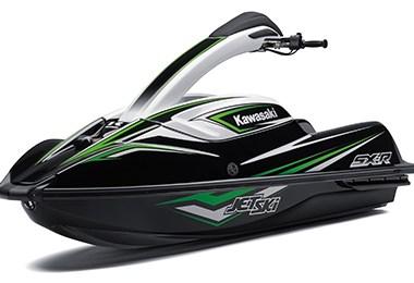 jet ski Kawasaki SX-R 1500