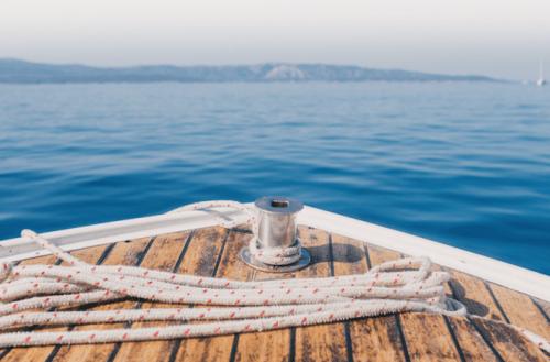 4 nudos marineros indispensables