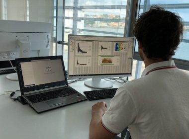 """America's Cup: software """"Made in Trieste"""" para el monocasco de alta tecnología Luna Rossa"""
