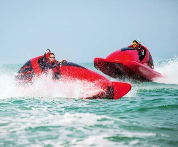 WoKart , velocidad, adrenalina y diversión