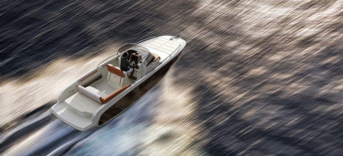 50 CX de Invictus Yachts
