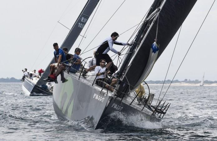 Concluye un Trofeo Valenciavela