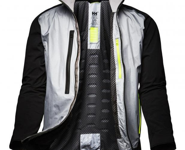 Helly Hansen Ægir H2 Flow Jacket