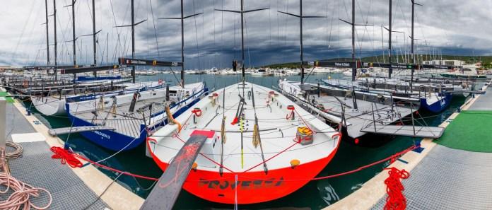 52 Super Series Zadar, día 3