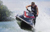 Yamaha Motor renueva la gama de WaveRunner