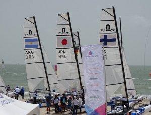 48th Youth Sailing World Championships