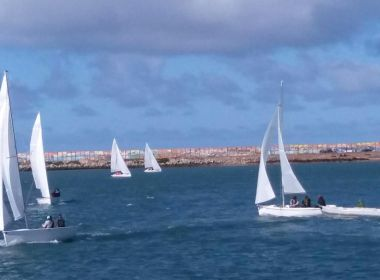 "Regata ""Libertador San Martín"" para el Magic 1"