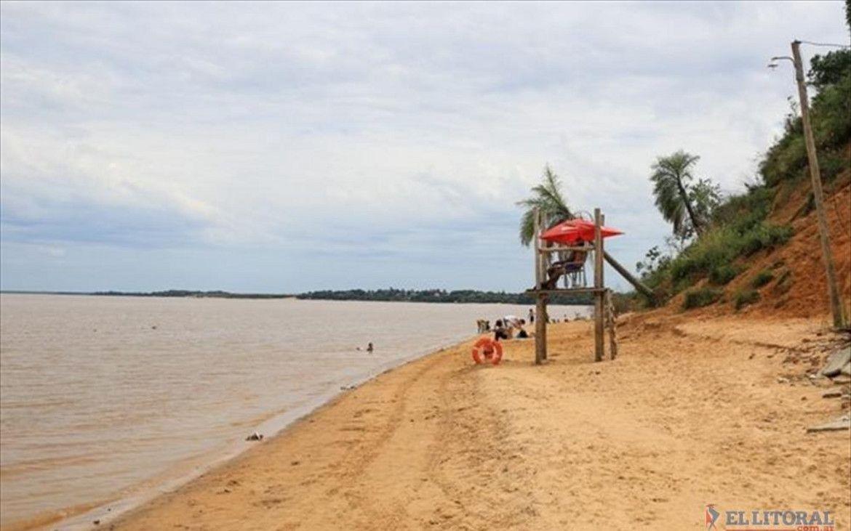 Río Parana: Nunca hubo una bajante de esta magnitud