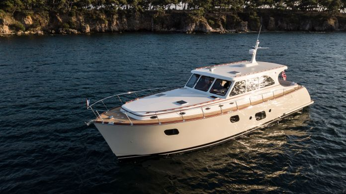 Vicem Yachts 65 IPS Classic
