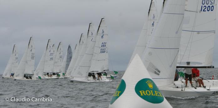 Circuito Atlántico Sur 2019.