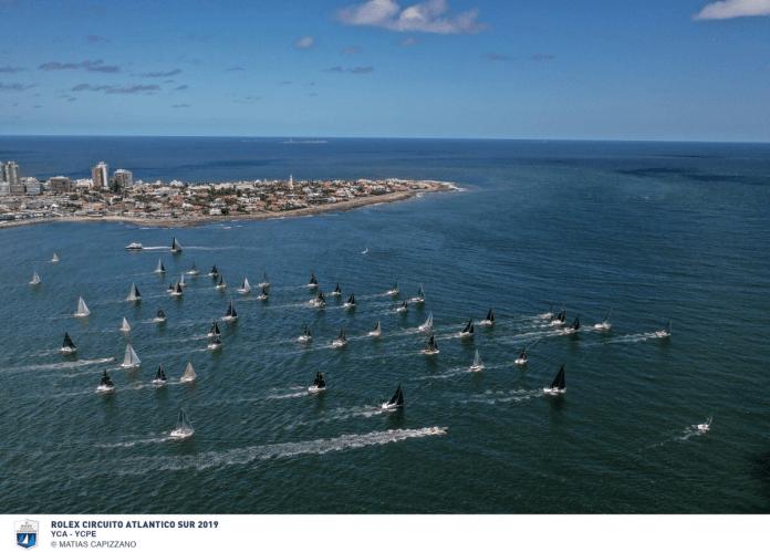 Circuito Atlántico Sur