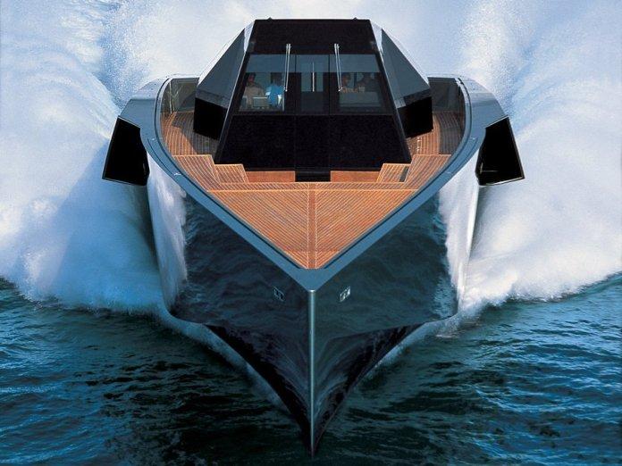 Ferretti adquiere Wally Yachts