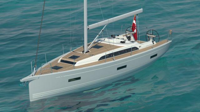X4º de X-Yachts