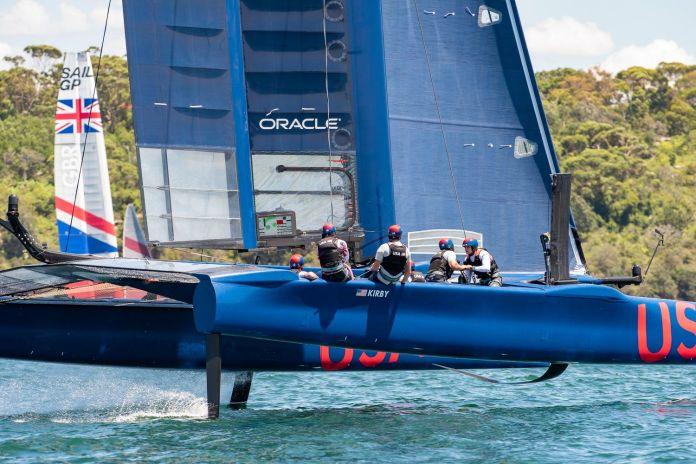 Sailgp