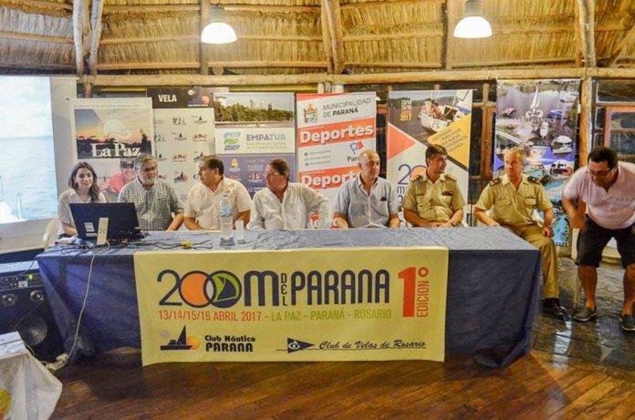200 Millas del Paraná