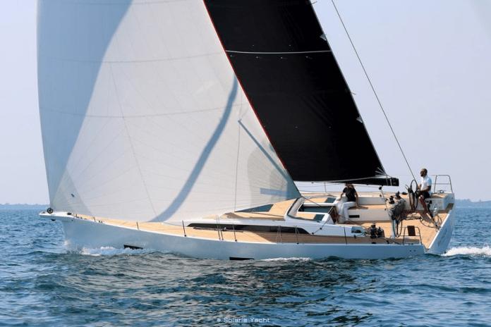 North Sails y Solaris Yachts formalizan su colaboración.